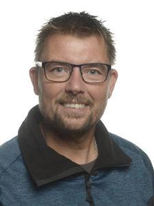 ServicelederHenrik Schilling